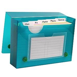 index card case - Index Card Holder
