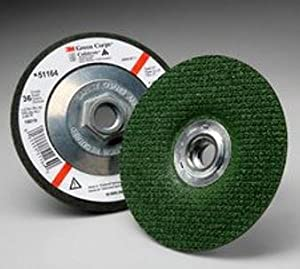 3m Tm Green Corps Tm Flexible Grinding Wheel Ceramic
