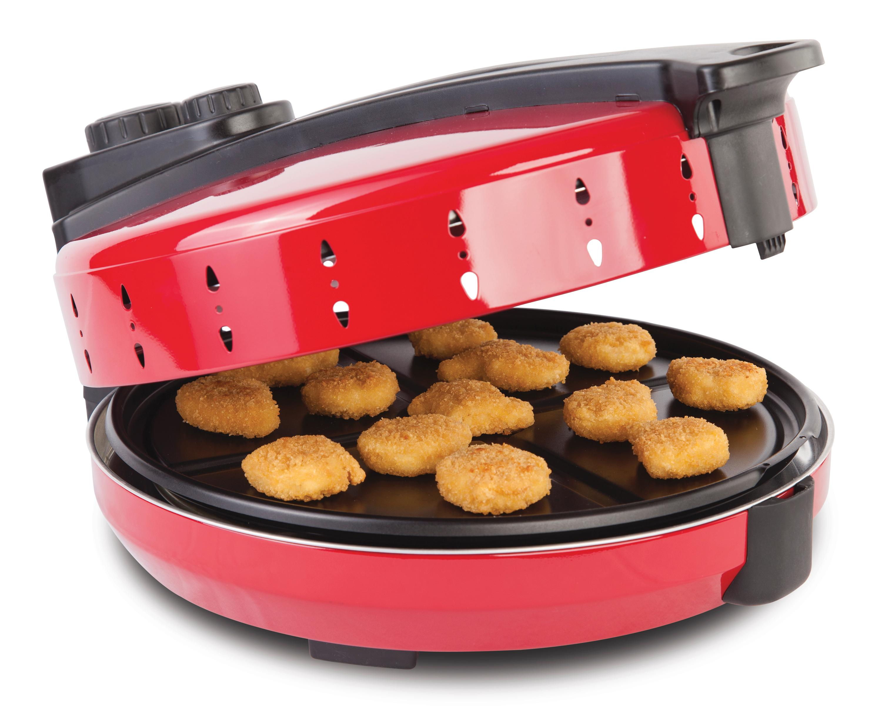 Amazon.com: Hamilton Beach 31700 Pizza Maker: Kitchen Small Appliances