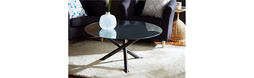 Looking Glass Table