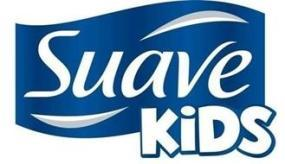 Suave Strawberry Conditioner for Kids is hypoallergenic and opthalmologist and dermatologist tested