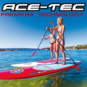 Ace-Tec Performer by BIC Sport