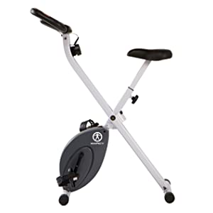 Ordinaire Marcy NS 652 Foldable And Portable Exercise Bike