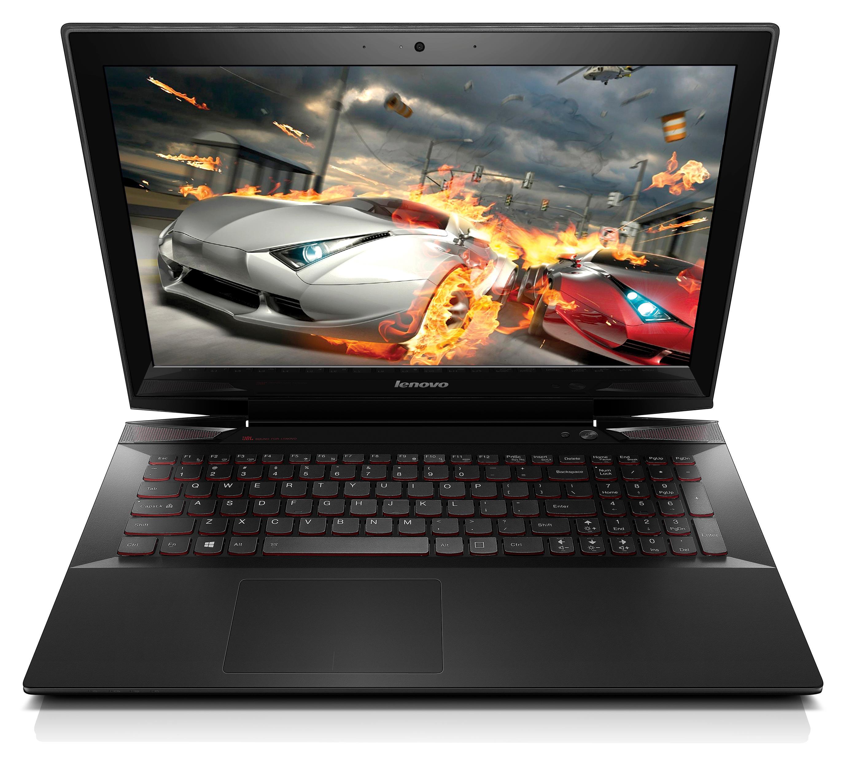 Amazon.com: Lenovo Y50 15.6-Inch Gaming Laptop (Core i7, 8