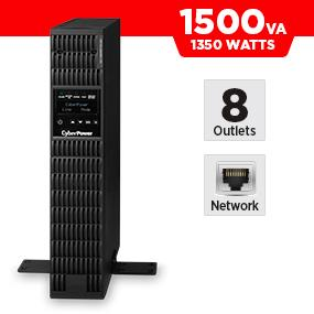 CyberPower OL1500RTXL2U UPS