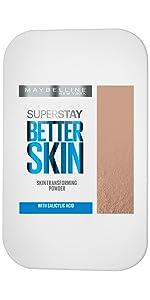 MNY Superstay Better Skin Powder