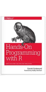 Hands on Programming with R