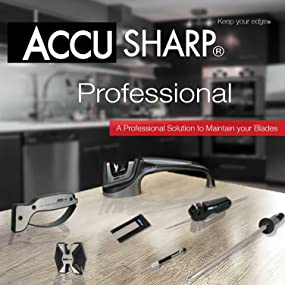 Accusharp Professional