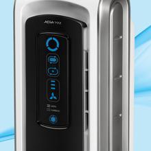air purifier, air purification, allergy, allergies, large room air purfier