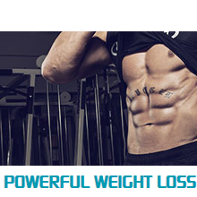 Powerful Weight Loss