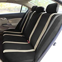 Seat Covers for Civic