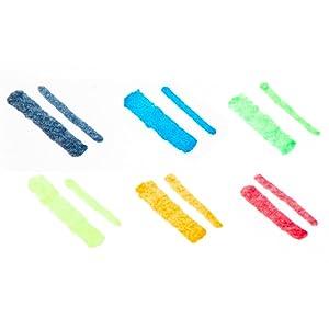 Amazon.com: Crayola Washable Dry-Erase Fine Line Markers