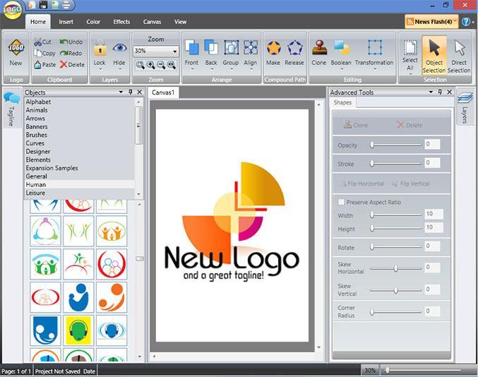 Logo Design Studio - фото 2