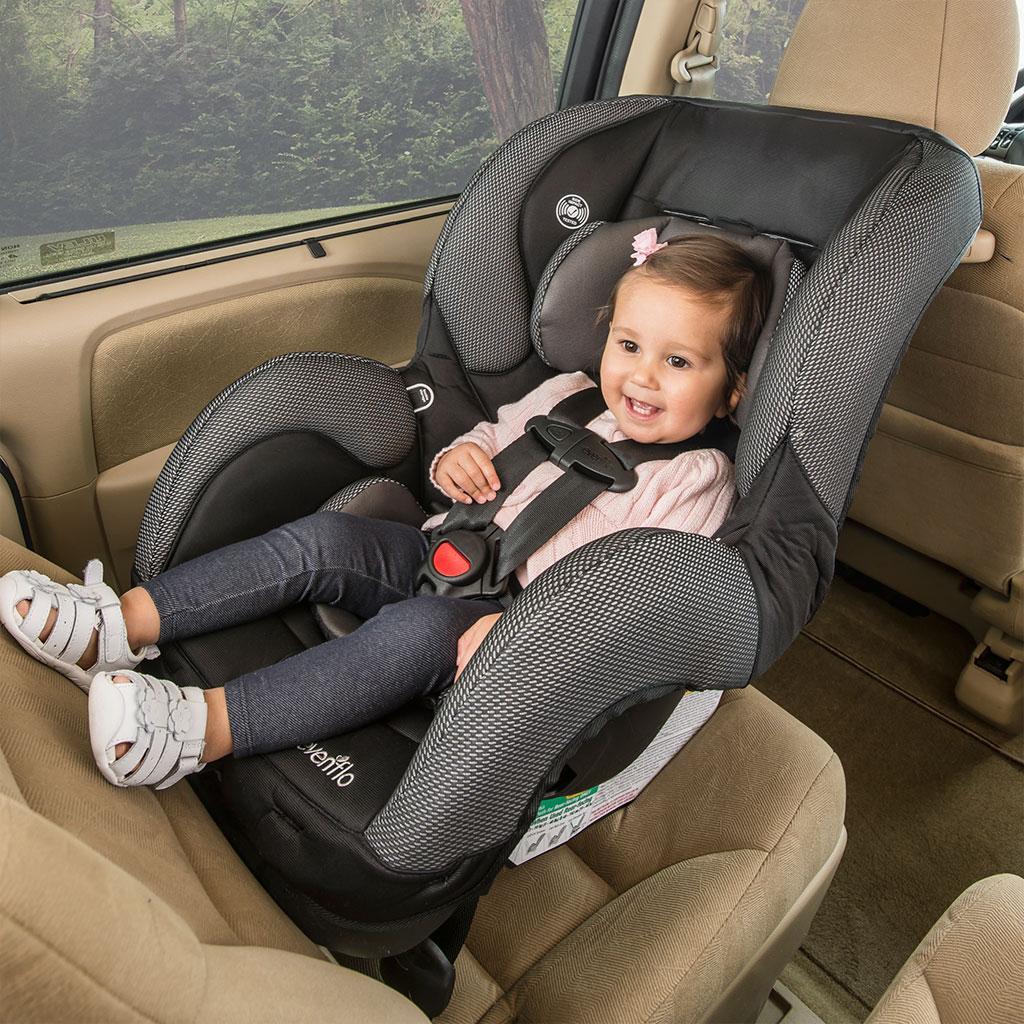 Evenflo SureRide Car Seat View Larger