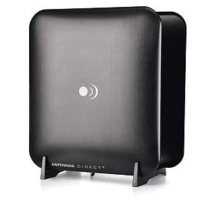 Amazon Com Clearstream Micron R Indoor Hdtv Antenna With