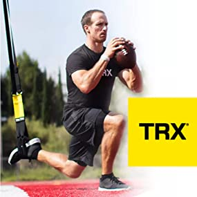 Drew Brees TRX