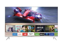KS8000 4K USHD, TV