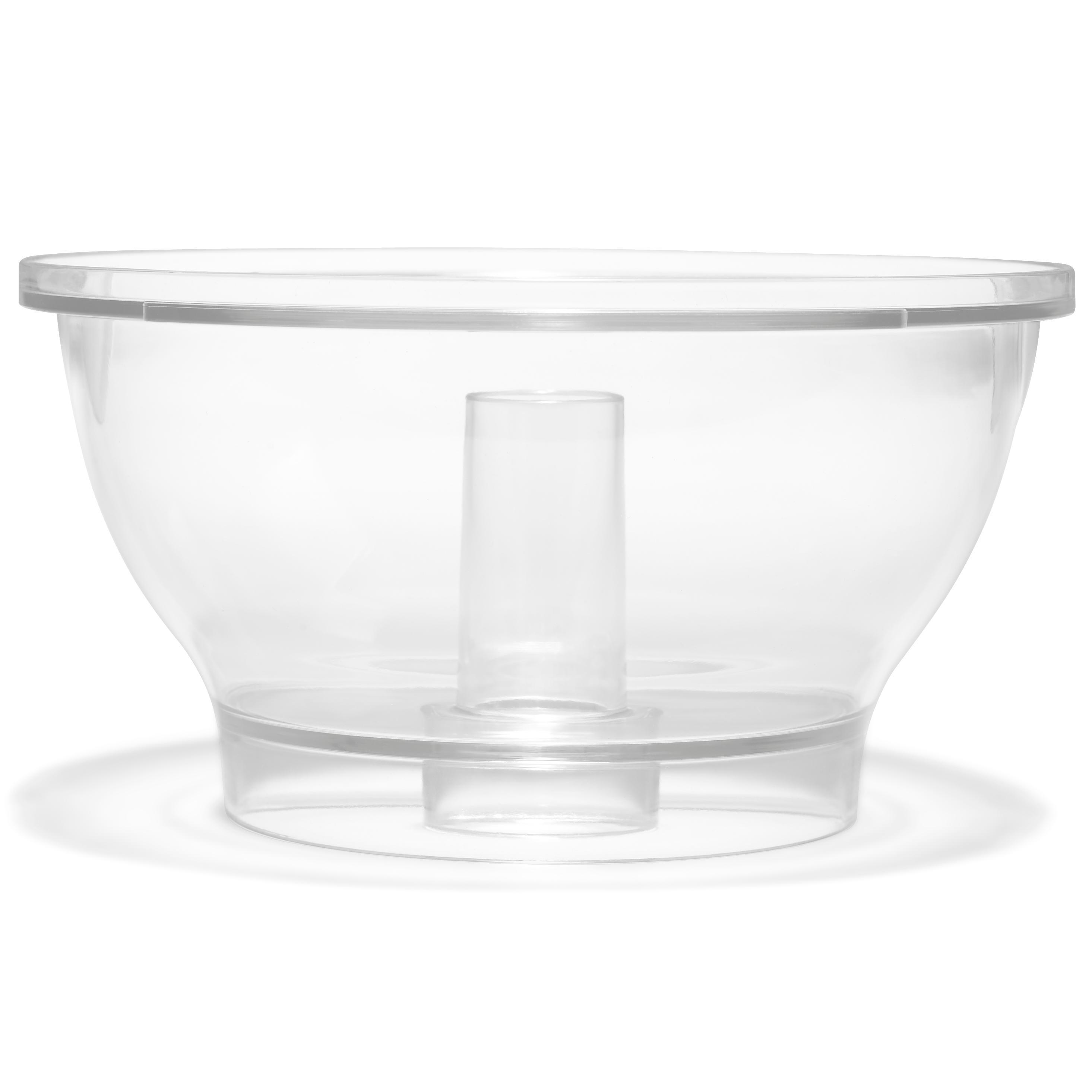 Amazon.com: KitchenAid KFP720OB 7-Cup Food Processor with 3-Cup ...