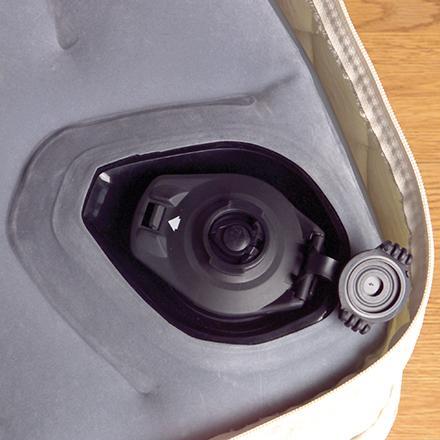 Amazon Com Airdream Hypoallergenic Inflatable Mattress