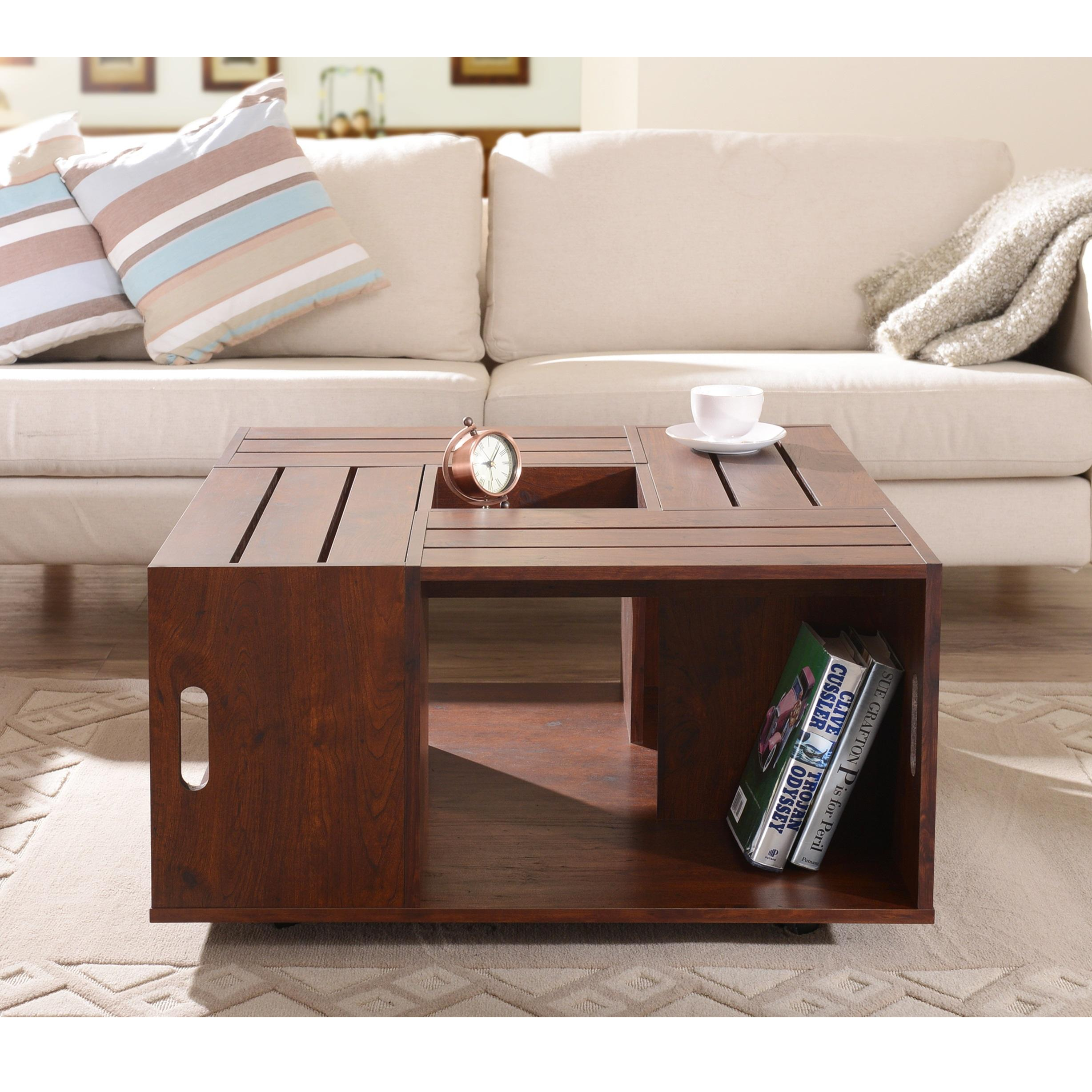 Square coffee tables large wood coffee tables in furniture category - Square Coffee Tables Wood Larger Square Coffee Tables Wood And Image