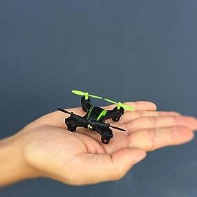 Sky Viper M200 Nano Drone: Small and Powerful