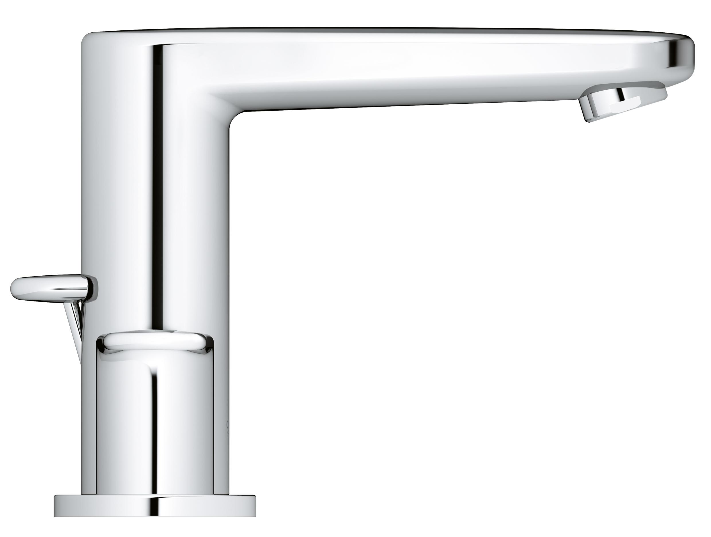 Europlus 8 In Widespread 2 Handle Low Arc Bathroom Faucet 1 5 Gpm Touch On Bathroom Sink