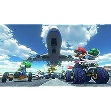 Race alongside your favorite characters