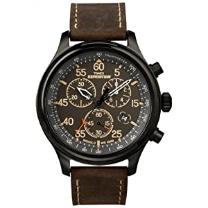 Expedition Field Chronograph T49905