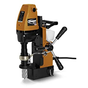 Jancy USA-101 Portable Magnetic-Base Drill