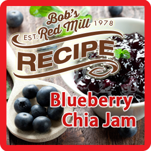 Chia Recipe, Jam, Jelly, Gluten Free Jam, Gluten Free Recipe, Gluten Free Cooking