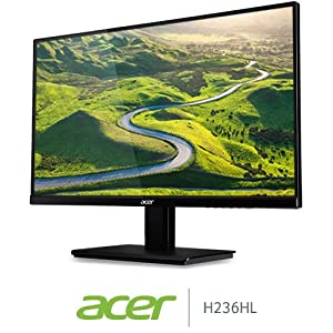 ACER H236HL Review - Best Budget Friendly Gaming Monitor