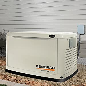 H Srv X further X besides X in addition X furthermore X. on generac guardian standby generator