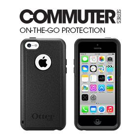 otterbox commuter iphone 5c new otterbox commuter series on the go version green slate 15797