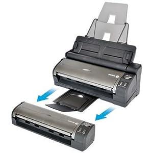 Xerox DocuMate 3115SA