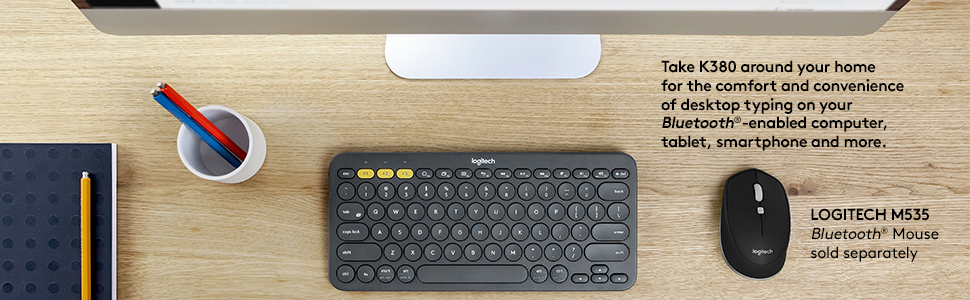 how to connect logitech bluetooth keyboard y-x5a77 to computer