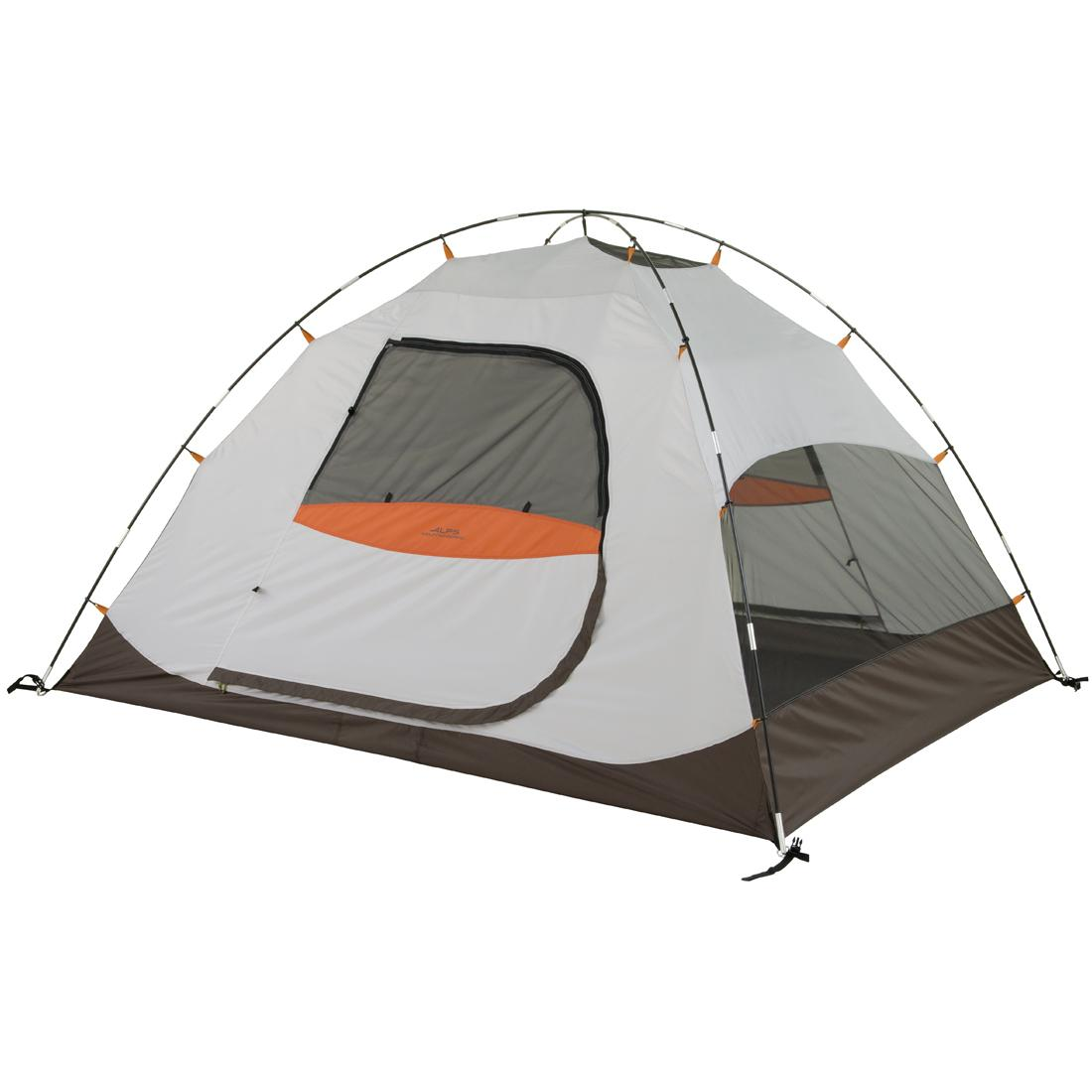 Two Person Tent : Amazon alps mountaineering meramac person tent