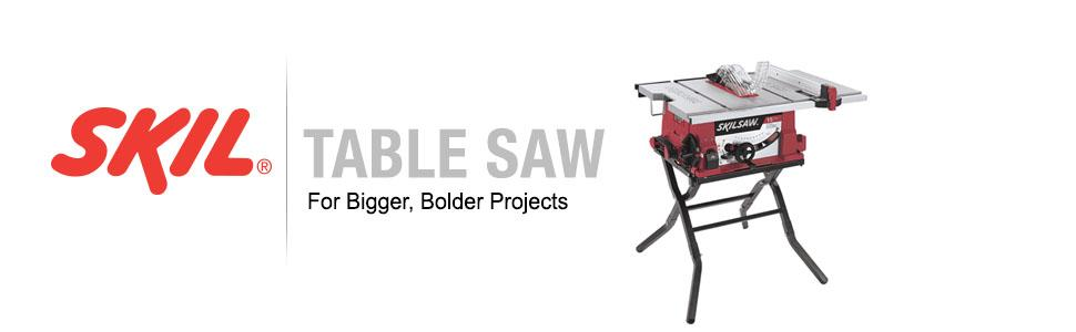 Skil 3410 02 10 inch table saw with folding stand power for 10 inch skil table saw