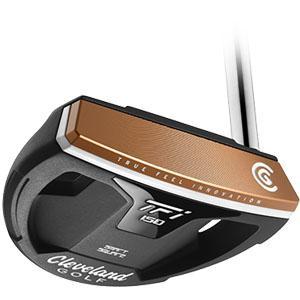 Amazon.com: Cleveland Golf - Putter tipo mazo TFI Iso para ...