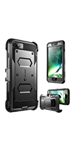 iphone 7 case, iphone 7 protective case, iphone 7 otterbox, iphone 7 fullbody protector
