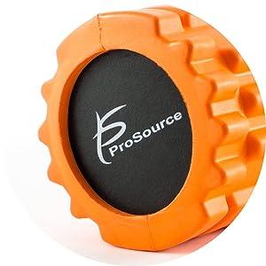 massage roller foam, myofascial release foam roller, ProSource foam roller, EVA foam roller