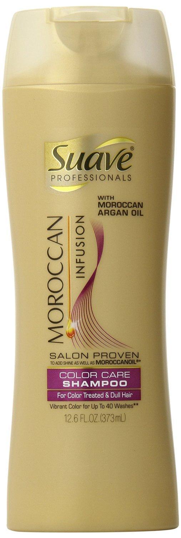 Amazon.com : Suave Professionals Color Care Shampoo