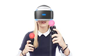 Amazon Com Playstation Vr Video Games