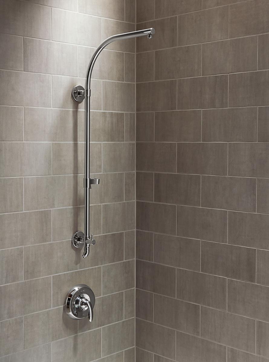 Kohler Hydrorail R Beam Shower Column K 45212 2bz 45 50 X