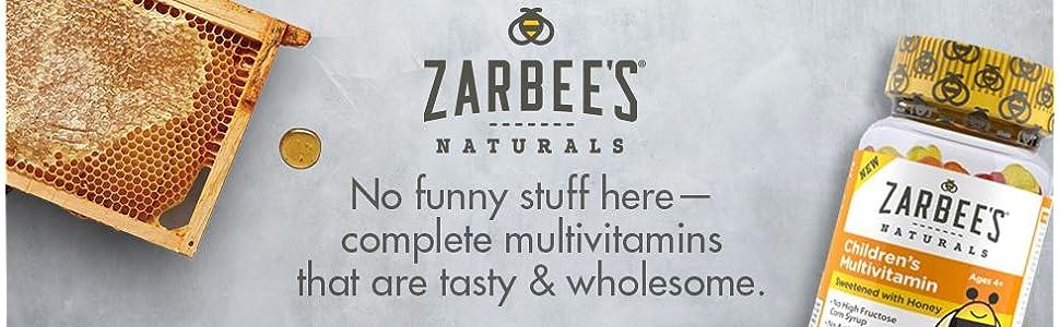 Zarbees banner