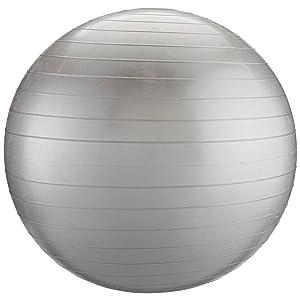 AmazonBasics Balance Ball Trainer with Hand Pump
