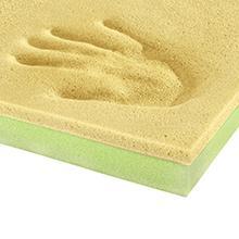Massage Table Memory Foam