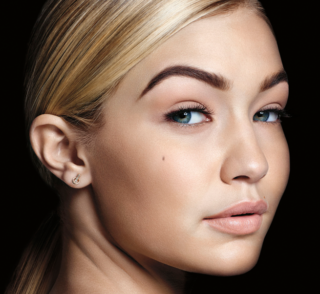 Amazon Maybelline Brow Drama Pro Eyebrow Palette Blonde 01