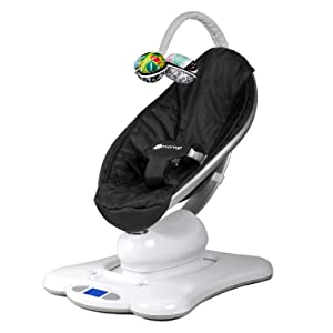 Amazon Com 4moms Mamaroo Classic Black Discontinued By