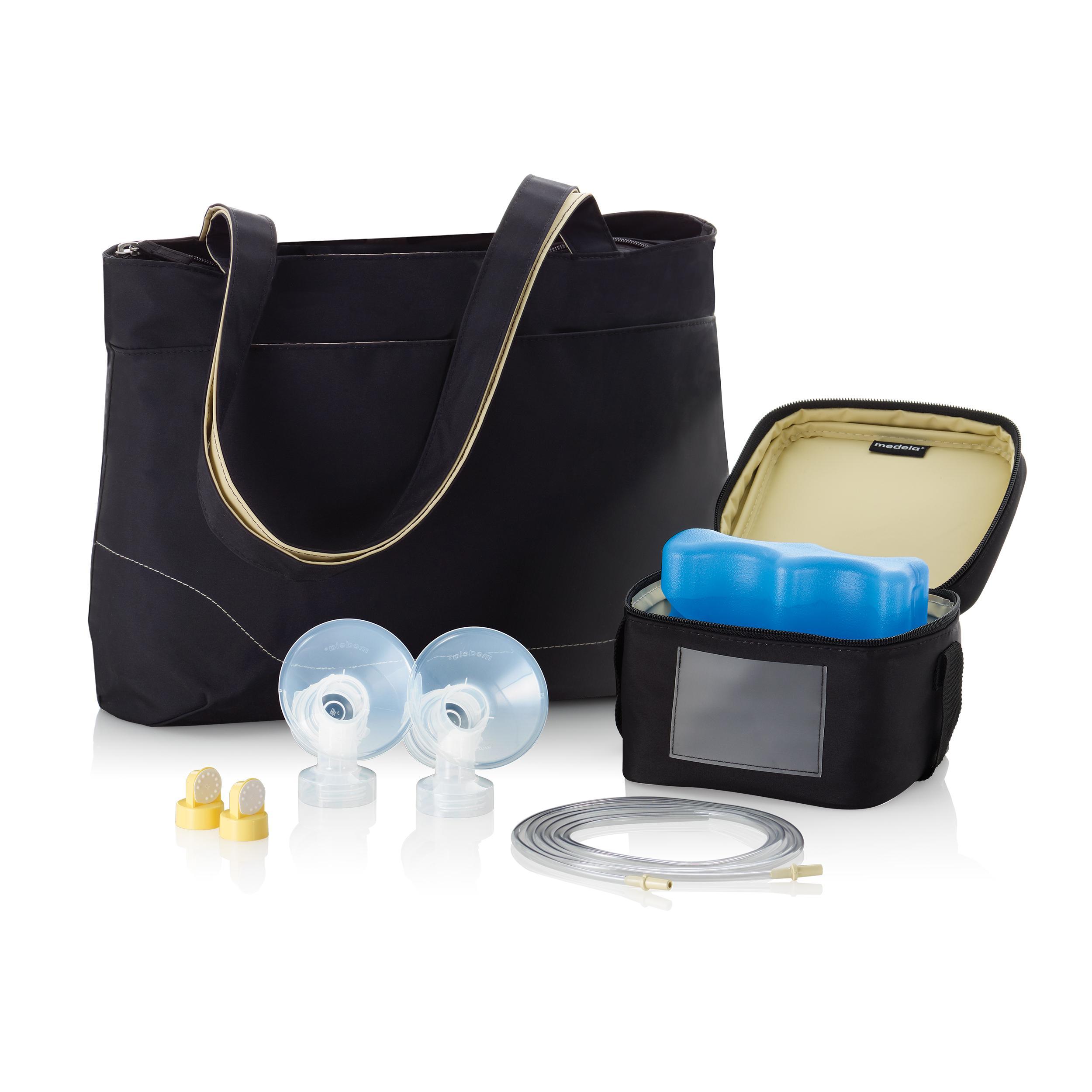 Amazon Com Medela Breastpump Shoulder Bag Baby