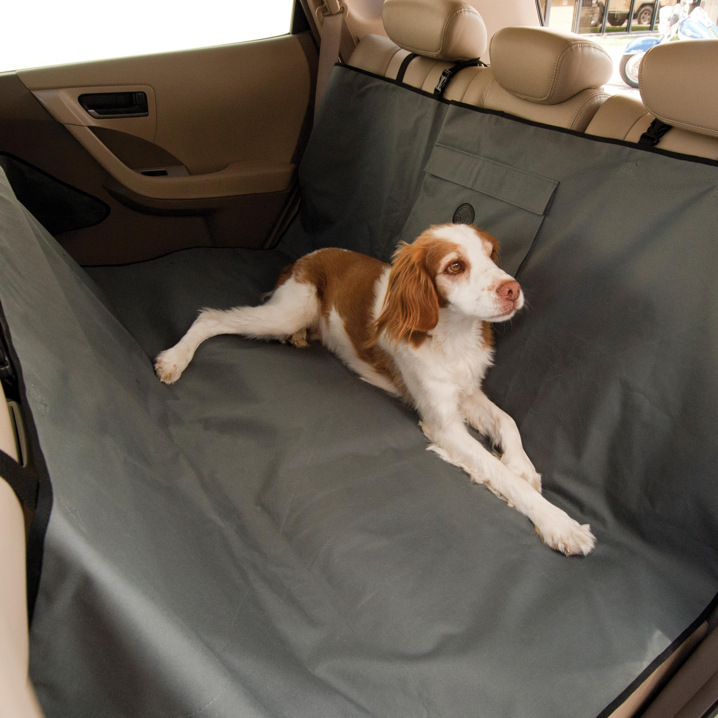 for cover car pet barksbar anchors with dog hammock pin seat angie hammocks